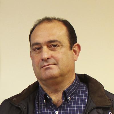 Ángel Lozano